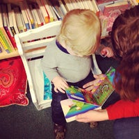 Photo taken at TreeHouse Books by Adam W. on 3/2/2013