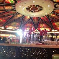 Photo taken at Bar 360 by Reggie R. on 1/21/2013