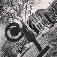 Photo taken at DC Public Library - Northeast by Lizee J. on 3/12/2013