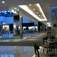 Photo taken at Shopping Anália Franco by Markcomp I. on 11/30/2012