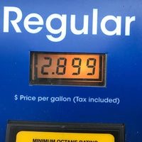 Photo taken at 76 Gas by Todd M. on 1/16/2017