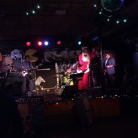 Photo taken at The Cove Music Hall by Mike P. on 12/26/2014