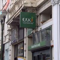 Photo taken at EXKi by Nanda D. on 3/2/2013