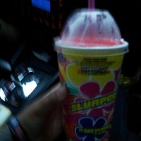 Photo taken at 7-Eleven by Stephanie G. on 7/3/2013