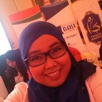Photo taken at Kediaman Rasmi Perdana Menteri by Bubu B. on 8/18/2016