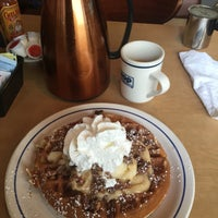 Photo taken at IHOP by Lucio B. on 8/20/2016