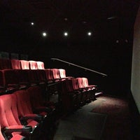 Photo taken at Cineworld by Claire C. on 3/13/2013