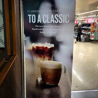 Photo taken at Starbucks by Brian S. on 5/2/2015