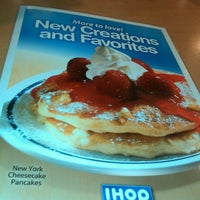 Photo taken at IHOP by Zay H. on 11/22/2012
