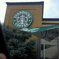 Photo taken at Starbucks by Jerome D. on 10/21/2012