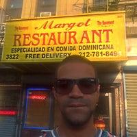 Photo taken at Margot Restaurant by Vladimir M. on 7/20/2014