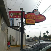 Photo taken at Habib's by Rafael Z. on 11/14/2012