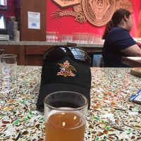 Photo taken at Anheuser-Busch by Jim on 9/10/2016