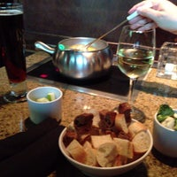 Photo taken at The Melting Pot by Frank S. on 5/7/2013