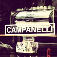 Photo taken at Campanelli by Martin R. on 8/4/2014