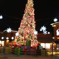 Photo taken at Outlets at Castle Rock by Judy R. on 12/13/2012