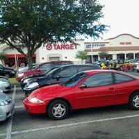 Photo taken at Target by Deena S. on 10/22/2012