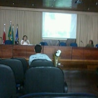 Photo taken at UNAMA - Universidade da Amazônia by Kleber G. on 4/17/2013