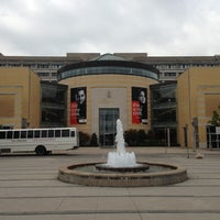 Photo taken at York University - Keele Campus by Taylor E. on 10/9/2012