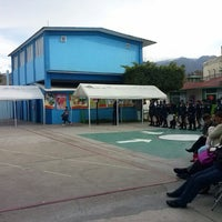 Photo taken at Instituto Pedagógico Margarita Aguilar Díaz. A.C. by Marisol S. on 3/14/2013