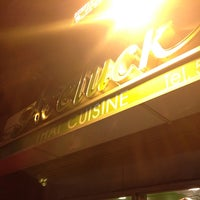 Photo taken at Aceluck Thai Cuisine by Marrin-Boyd A. on 10/6/2014
