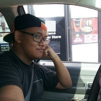 Photo taken at McDonald's by Raemond L. on 9/26/2012