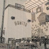 Photo taken at BONITO ~popfood~ by Jai T. on 4/27/2013