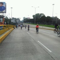 Photo taken at Churubusco y Tlalpan by Scarmand V. on 9/30/2012