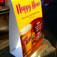 Photo taken at Red Robin Gourmet Burgers by Elizabeth H. on 3/20/2013