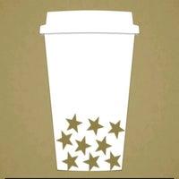 Photo taken at Starbucks by Aaron k. on 7/20/2014