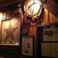 Photo taken at Taste of Texas by Jorge R. on 1/12/2013