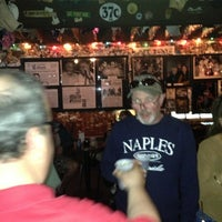 Photo taken at Captain Tony's Saloon by Brian P. on 2/15/2013