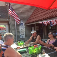 Photo taken at Grotto Pizza by Brian P. on 7/26/2015