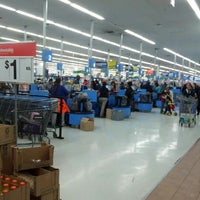 Photo taken at Walmart by Jorge C. on 10/8/2012