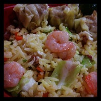 Photo taken at Chowking by Russ S. on 9/20/2013