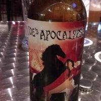 Photo taken at Brew Garden by Joe S. on 10/19/2012