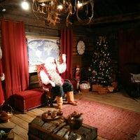 Снимок сделан в Santa Claus Office пользователем Dima L. 12/30/2015