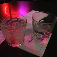 Photo taken at A.S.H. Lounge by Yesenia R. on 5/25/2013