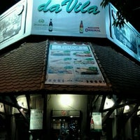 Photo taken at Petisco da Vila by Michel R. on 11/4/2012