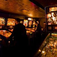Photo taken at Ground Kontrol Classic Arcade by Ground Kontrol Classic Arcade on 12/31/2013