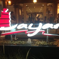 Photo taken at Layar by Yohan J. on 10/23/2012