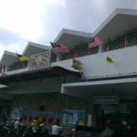 Photo taken at Pejabat Pos Besar Seremban by amir a. on 8/21/2013