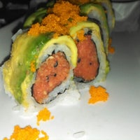 Photo taken at Kobe's Japanese Cuisine by Jeremiah B. on 9/27/2012