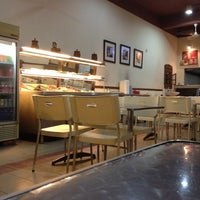 Photo taken at Umi's  Steak & Cafe by Azman K on 3/12/2014