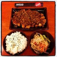 Photo taken at Naruto by Jeslin C. on 8/24/2013