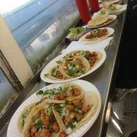Photo taken at Tacos El Asadero by John S. on 3/9/2013