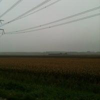 Photo taken at Wieldrechtse Zeedijk by Desiree H. on 10/21/2012