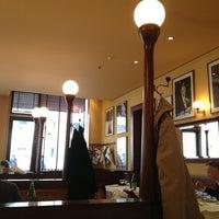 Photo taken at Café Einstein by Philosophisch L. on 4/5/2013