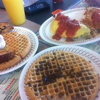 Photo taken at Waffle House by Kayla H. on 2/8/2013