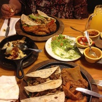 Photo taken at El Papalote Taco & Grill by Tío M. on 8/11/2013